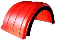 P630 Truck Mudguard fits Semitrailers and Prime Movers